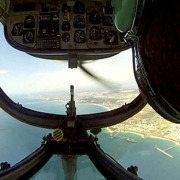 Central Coast Aero Club Aerobatic Joy Flight