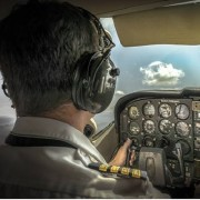 Why it's worth the drive to the Central Coast for flight training