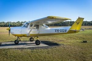 Central Coast Aero Club VH-UGW