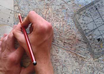 Central Coast Aero Club Flight Planning Nav