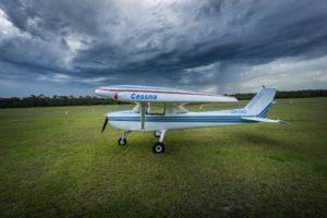 Aircraft for hire - Central Coast Aero Club