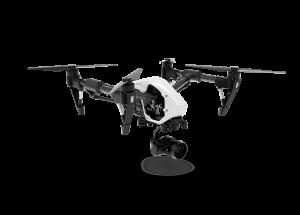 DJI Inspire ProX5 UAV Drone Training School